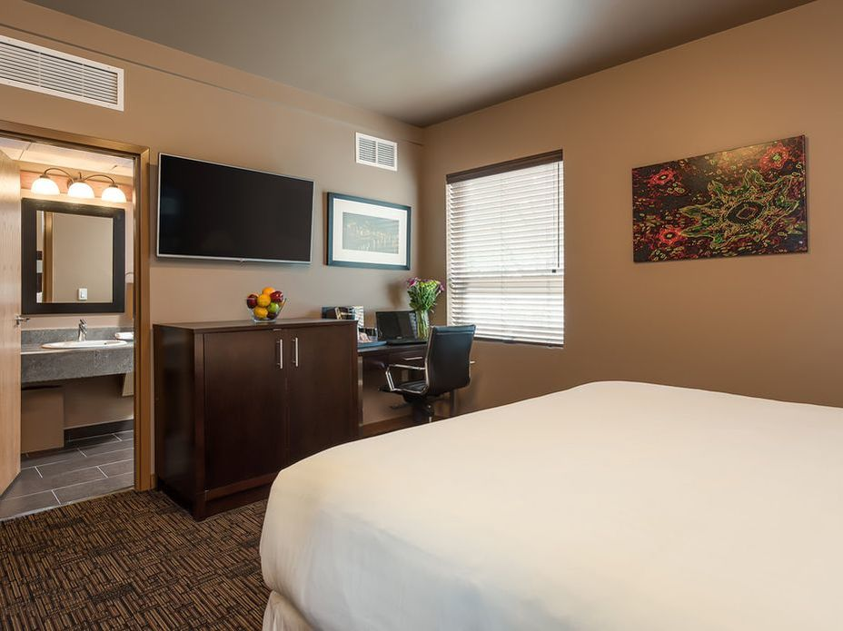 Podollan Hotels Fort McMurray
